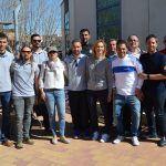 Multitudinaria jornada de deporte en la calle con el proyecto europeo 'Do-U-Sport' 13