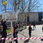 Multitudinaria jornada de deporte en la calle con el proyecto europeo 'Do-U-Sport'