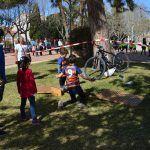 Multitudinaria jornada de deporte en la calle con el proyecto europeo 'Do-U-Sport' 6