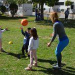 Multitudinaria jornada de deporte en la calle con el proyecto europeo 'Do-U-Sport' 8