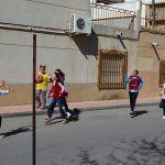 Multitudinaria jornada de deporte en la calle con el proyecto europeo 'Do-U-Sport' 9