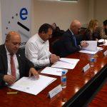 El Ayuntamiento torreño se adhiere a un proyecto europeo para mejorar la gestión energética municipal