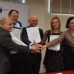 El Ayuntamiento torreño se adhiere a un proyecto europeo para mejorar la gestión energética municipal3