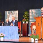 Sentido homenaje al ex alcalde Domingo Coronado del grupo 'Tejuba' y la asociación literaria 'Las Torres'4