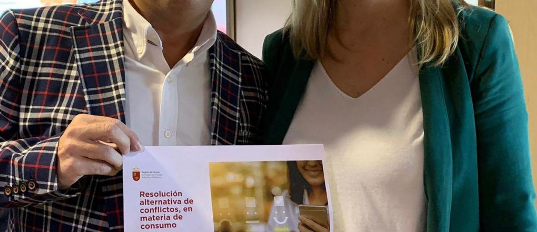 La OMIC torreña asiste a una jornada sobre la resolución alternativa de conflictos en consumo