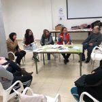 Charlas taller sobre educación sexual para conmemorar el día mundial contra el SIDA