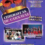 CARNAVAL LTC 2020 CHIRIGOTAS