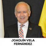 Joaquín Vela
