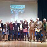 Homenaje a Salvador Sandoval Las Torres de Cotillas5