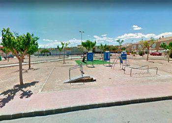 Las Torres de Cotillas tendrá un huerto urbano para las asociaciones de diversidad funcional