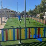Parque barrio del Carmen Las Torres de Cotillas2
