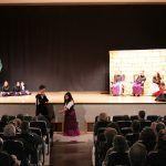 El grupo de teatro coeducativo inicia con una divertida obra las actividades para celebrar el 8 de marzo4