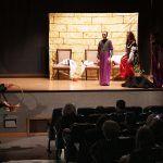 El grupo de teatro coeducativo inicia con una divertida obra las actividades para celebrar el 8 de marzo5