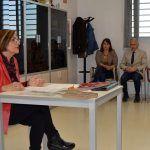Rosa Peñalver revisa la educación de las mujeres del siglo XX a través de la copla2