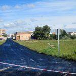 Comienzan las obras de mejora de diversas calles en el barrio del Carmen