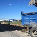 Comienzan las obras de mejora de diversas calles en el barrio del Carmen3