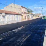 Comienzan las obras de mejora de diversas calles en el barrio del Carmen4