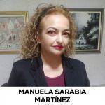 Manuela Sarabia Martínez