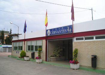 Colegio Cervantes Las Torres de Cotillas