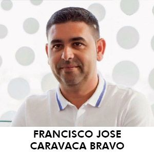 Fco Jose Caravaca Bravo
