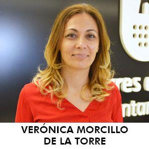 Verónica Morcillo De la Torre