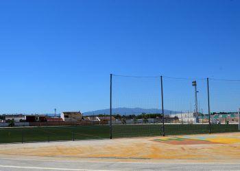 Campo de fútbol Onofre Fernández Verdú Las Torres de Cotillas