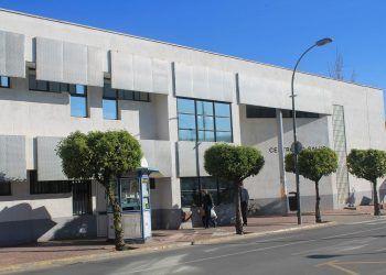 Centro Salud Las Torres de Cotillas