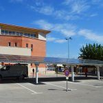 Comienza la instalación del sistema fotovoltaico de la Casa de la Cultura Pedro Serna