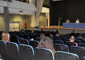 El Ayuntamiento y los centros docentes valoran positivamente los primeros días de la vuelta a clase copia