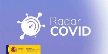 logo radar covid