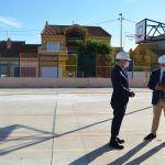 Comienza la ampliación del colegio San José que beneficiará a unos 500 alumnos2