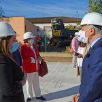 Comienza la ampliación del colegio San José que beneficiará a unos 500 alumnos3