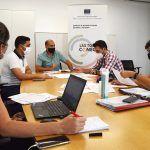La EDUSI avanza en el desarrollo de la movilidad urbana sostenible y la conexión con pedanías y zonas industriales