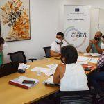 La EDUSI avanza en el desarrollo de la movilidad urbana sostenible y la conexión con pedanías y zonas industriales3