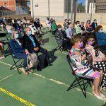 La Florida agasaja a su patrona la Virgen del Pilar con una misa huertana el día de su santo5