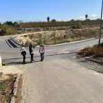 A punto de comenzar las obras de renovación de aceras y asfaltado del paraje de Los Risos4