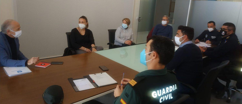 Las Torres de Cotillas confinada por el aumento de los casos de COVID 19