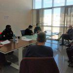 Las Torres de Cotillas confinada por el aumento de los casos de COVID 19 2