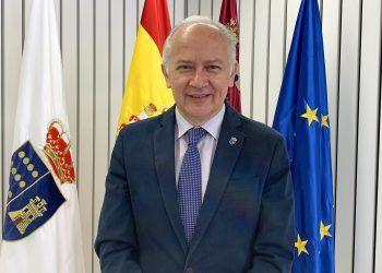 Joaquín Vela alcalde de Las Torres de Cotillas