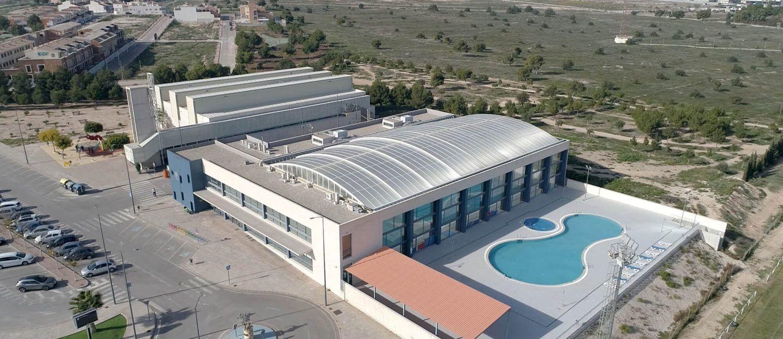 Centro Deportivo Las Torres