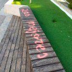 El Ayuntamiento torreño pide concienciación civismo y responsabilidad contra actos vandálicos