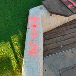 El Ayuntamiento torreño pide concienciación civismo y responsabilidad contra actos vandálicos2