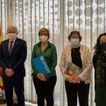 """Las Torres de Cotillas se interesa por ser una """"Ciudad Amiga de la Infancia"""" de UNICEF"""
