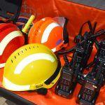 Protección Civil incorpora un vehículo todoterreno y un sistema seguro de telecomunicaciones3