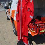 Protección Civil incorpora un vehículo todoterreno y un sistema seguro de telecomunicaciones4