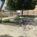 Arrancan las obras de renovación integral de la plaza del barrio del Carmen y su entorno3