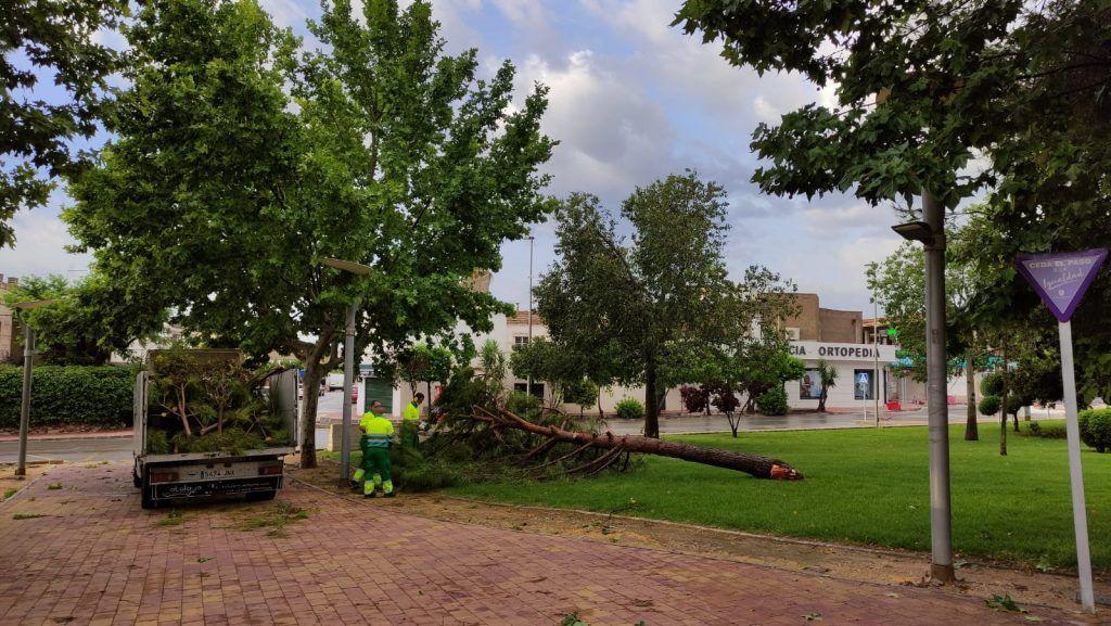 210617 daños lluvia dia 17 de junio 07