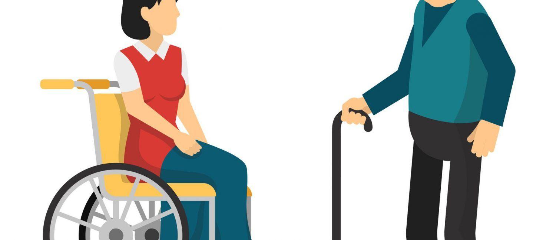 210623 Se abre el plazo para solicitar las ayudas técnicas del IMAS para personas con discapacidad y para mayores de 65 años