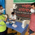 Abierto el plazo de solicitud online para que los torreños de 40 a 49 años se vacunen contra el COVID 194