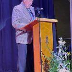 El poeta Salvador Sandoval siempre en el recuerdo de Las Torres de Cotillas2